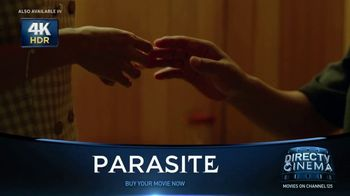 DIRECTV Cinema TV Spot, 'Parasite' - Thumbnail 7