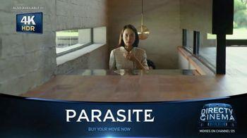 DIRECTV Cinema TV Spot, 'Parasite' - Thumbnail 8