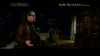 The Gentlemen - Alternate Trailer 31