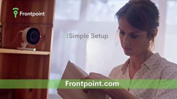 Frontpoint Security TV Spot, 'New Standard: 20 Percent Off Plus Free Indoor Camera'