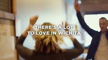 Visit Wichita TV Spot, 'A Lot to Love' Song by Cats On Trees - Thumbnail 6