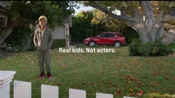 2020 Chevrolet Equinox TV Spot, 'How It Works' [T2]