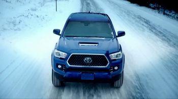 Toyota TV Spot, 'Dear Winter' [T1]
