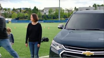 Chevrolet TV Spot, 'Never Switching Back' [T2]