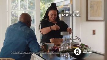 WW TV Spot, 'Oprah's Favorite Thing: Less Than $1' Song by Spencer Ludwig - Thumbnail 4