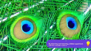 Noggin TV Spot, 'Zoomed in Zoo' - Thumbnail 4