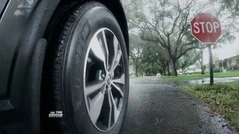 Tire Kingdom TV Spot, 'Free Installation and Michelin Tires Rebate' - Thumbnail 2