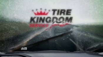 Tire Kingdom TV Spot, 'Free Installation and Michelin Tires Rebate' - Thumbnail 6