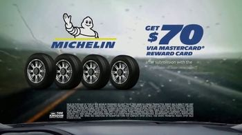 Tire Kingdom TV Spot, 'Free Installation and Michelin Tires Rebate' - Thumbnail 7