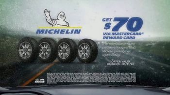 Tire Kingdom TV Spot, 'Free Installation and Michelin Tires Rebate' - Thumbnail 8