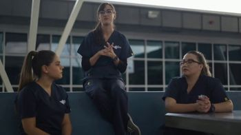 Pima Medical Institute TV Spot, 'Student Group Testimonial'