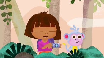 Noggin TV Spot, 'Counting in Spanish with Dora' - Thumbnail 7