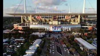 Miami Open TV Spot, '2020: Hard Rock Stadium' - Thumbnail 6