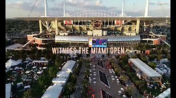 Miami Open TV Spot, '2020: Hard Rock Stadium' - Thumbnail 7