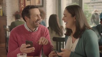 Fixodent Ultra Dual Power TV Spot, 'Can You Guess Who's Wearing Dentures?'