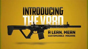 Rock Island Armory VR80 Semi-Automatic Shotgun TV Spot, 'Lean, Mean Machine' - Thumbnail 5