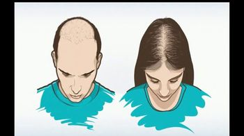 Capillus Sitewide Sale TV Spot, 'Treat Hair Loss at Home' - Thumbnail 9