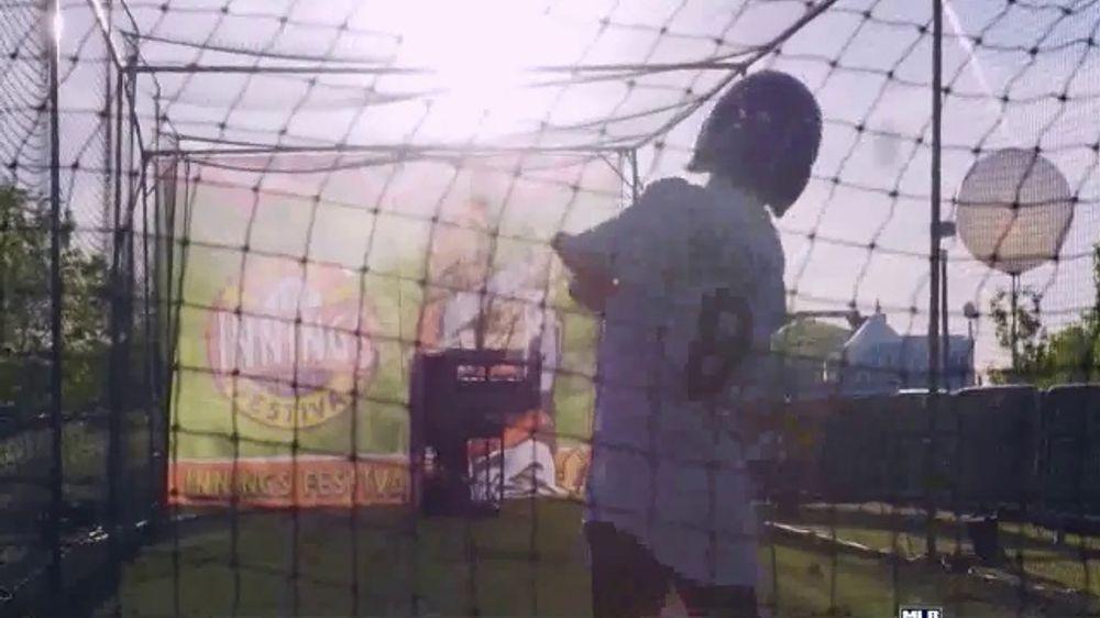 MLB Network TV Commercial, '2020 Innings Festival VIP Experience'
