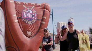 MLB Network TV Spot, '2020 Innings Festival VIP Experience' - Thumbnail 2