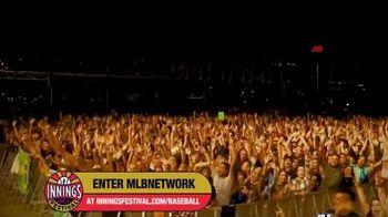 MLB Network TV Spot, '2020 Innings Festival VIP Experience' - Thumbnail 5