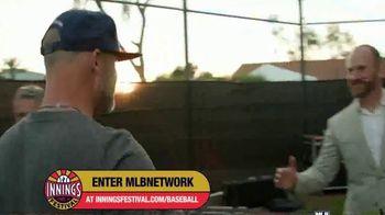 MLB Network TV Spot, '2020 Innings Festival VIP Experience' - Thumbnail 6