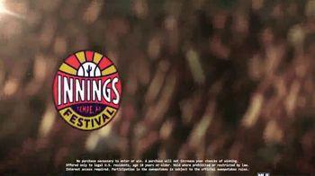 MLB Network TV Spot, '2020 Innings Festival VIP Experience' - Thumbnail 7
