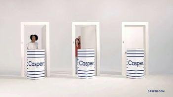 Casper Sale TV Spot, 'Extended: Save 10 Percent' - Thumbnail 2