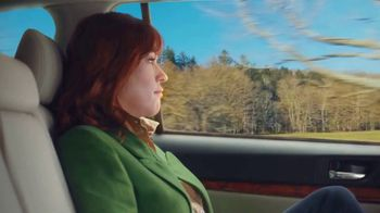 Avocados From Mexico Super Bowl 2020 Teaser TV Spot, 'Neck Pillow' Featuring Molly Ringwald - Thumbnail 1