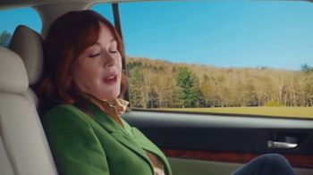 Avocados From Mexico Super Bowl 2020 Teaser TV Spot, 'Neck Pillow' Featuring Molly Ringwald - Thumbnail 4