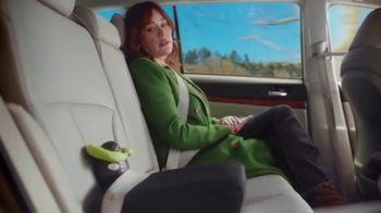 Avocados From Mexico Super Bowl 2020 Teaser TV Spot, 'Neck Pillow' Featuring Molly Ringwald - 105 commercial airings