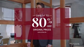 JoS. A. Bank Super Saturday Sale TV Spot, 'Lowest Prices of the Month' - Thumbnail 7