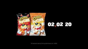 Cheetos Super Bowl 2020 Teaser, 'Shuffle Steal' Featuring MC Hammer - Thumbnail 5