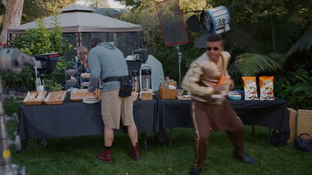 Cheetos: Teaser: Shuffle Steal