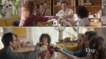Etsy TV Spot, 'No One Like You: Bedding, Jacket, Ottoman and More' - Thumbnail 5