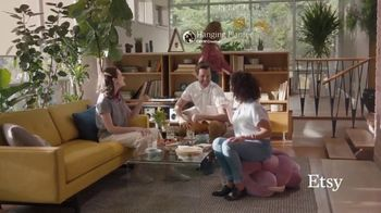 Etsy TV Spot, 'No One Like You: Bedding, Jacket, Ottoman and More' - Thumbnail 8