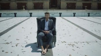 Talkspace TV Spot, 'The Black Line: Save $100' Featuring Michael Phelps - Thumbnail 5