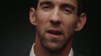 Talkspace TV Spot, 'The Black Line: Save $100' Featuring Michael Phelps - Thumbnail 6