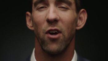 Talkspace TV Spot, 'The Black Line: Save $100' Featuring Michael Phelps - Thumbnail 7