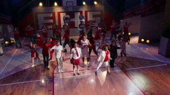 Disney+ TV Spot, 'High School Musical: The Musical: The Series' Song by Matthew Gerrard and Robbie Nevil - Thumbnail 3