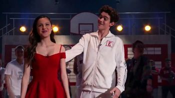 Disney+ TV Spot, 'High School Musical: The Musical: The Series' Song by Matthew Gerrard and Robbie Nevil - Thumbnail 5