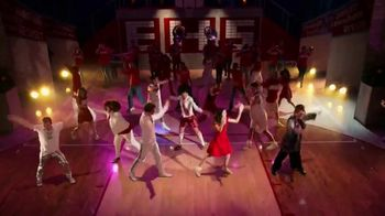 Disney+ TV Spot, 'High School Musical: The Musical: The Series' Song by Matthew Gerrard and Robbie Nevil - Thumbnail 6