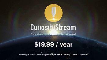 CuriosityStream TV Spot, 'Light on Earth' - Thumbnail 10