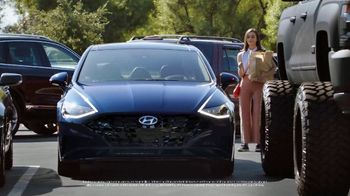 2020 Hyundai Sonata TV Spot, 'Remote Smart Parking Assist' [T2]