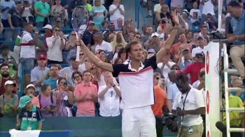 Western & Southern Open TV Spot, 'The Queen City' - Thumbnail 10