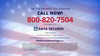 MedicareAdvantage.com TV Spot, 'Medicare Changes: See If You Qualify' - Thumbnail 10