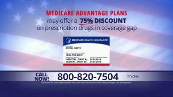 MedicareAdvantage.com TV Spot, 'Medicare Changes: See If You Qualify' - Thumbnail 2