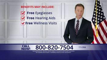 MedicareAdvantage.com TV Spot, 'Medicare Changes: See If You Qualify' - Thumbnail 3