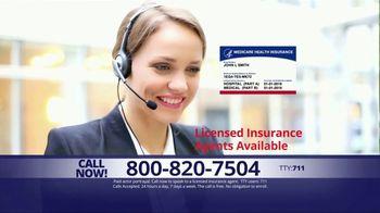 MedicareAdvantage.com TV Spot, 'Medicare Changes: See If You Qualify' - Thumbnail 5