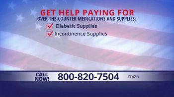 MedicareAdvantage.com TV Spot, 'Medicare Changes: See If You Qualify' - Thumbnail 8