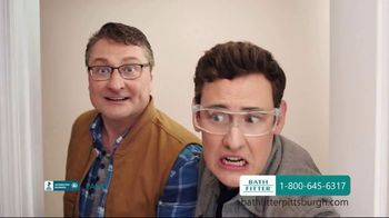 Bath Fitter TV Spot, 'Demolition: Trusted Company'